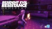 Resident Evil Resistance - Gameplay-Highlights