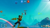Rocket Arena - Rocketball mit Plink (Gameplay)