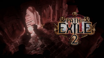 Path of Exile 2 - Trailer 2